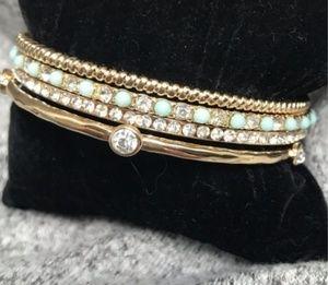 Premier Designs Jewelry Bracelet bundle